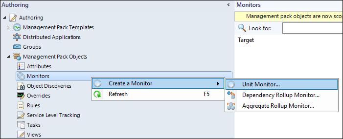 SCOM_monitors
